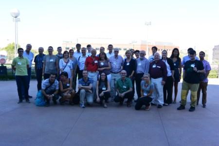 Les participants au week-end ( spécialistes, chercheurs, malades....)
